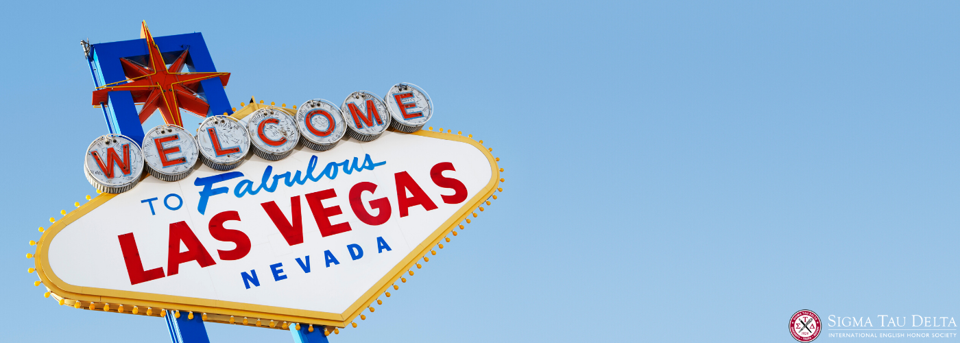 Join us in Vegas
