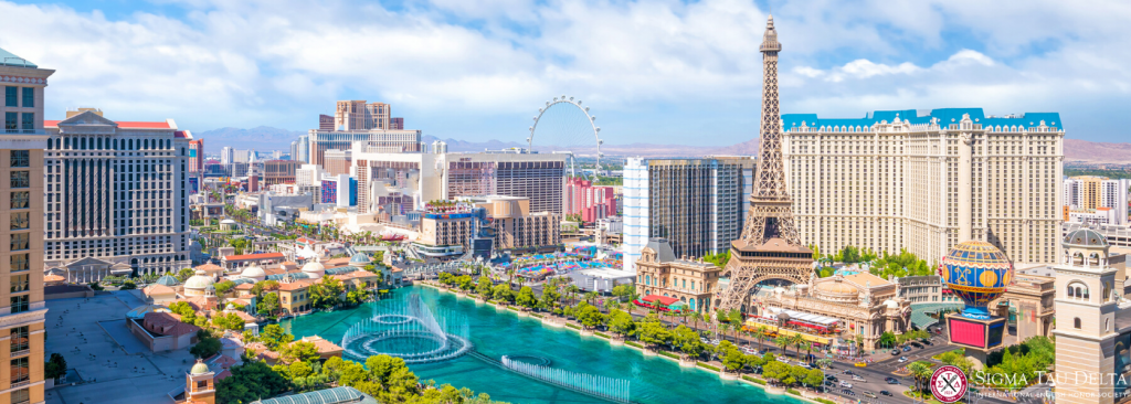 las vegas reviews